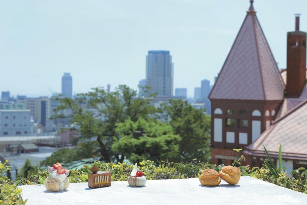 パティシエのコミュニティ『オリジンコウベ』が洋菓子の街・神戸から発信するムーブメント