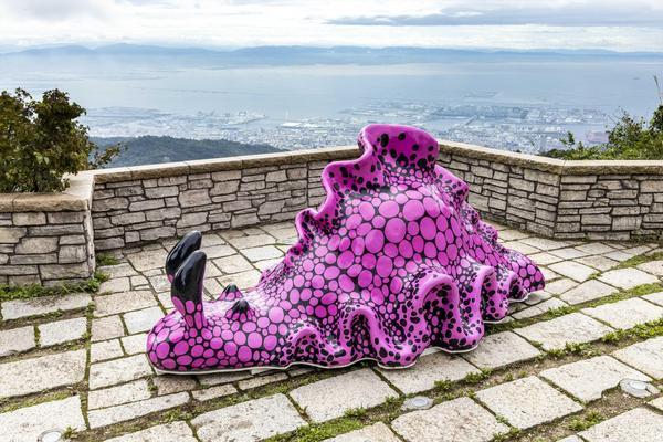 知ればもっと楽しめる!『六甲ミーツ・アート 芸術散歩』の過去と向かう未来