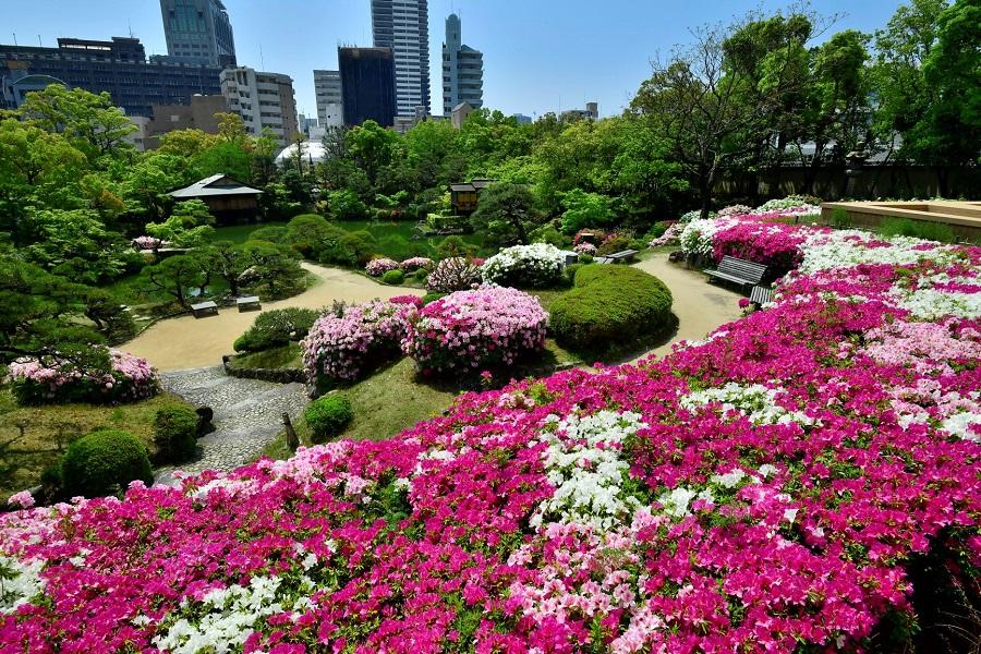 神戸市立相楽園