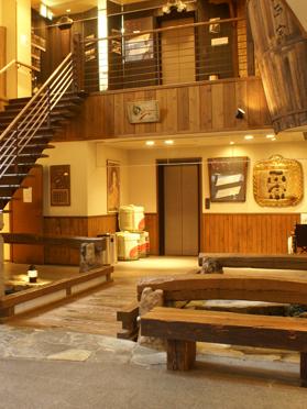 櫻正宗記念館 櫻宴