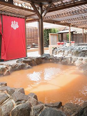 【休館中:5/11まで】有馬温泉 太閤の湯