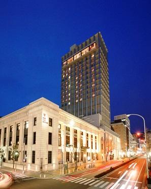 オリエンタルホテル