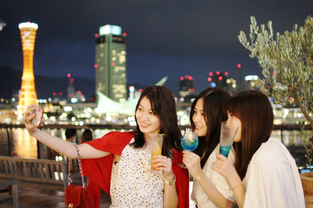 「KOBE 観光スマートパスポート」でお得に神戸旅