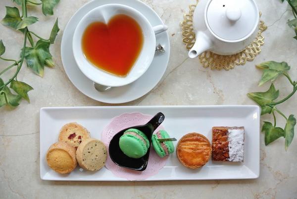 """""""全国一の紅茶好きの街"""" 神戸で、多彩な紅茶の楽しみ方を発見!"""