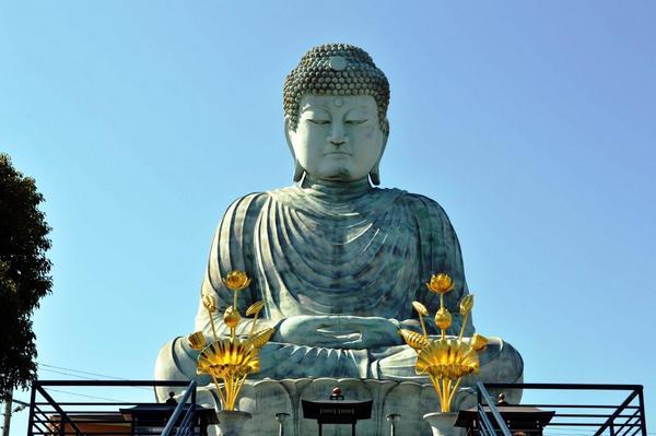 神戸で開運!寺社仏閣めぐり