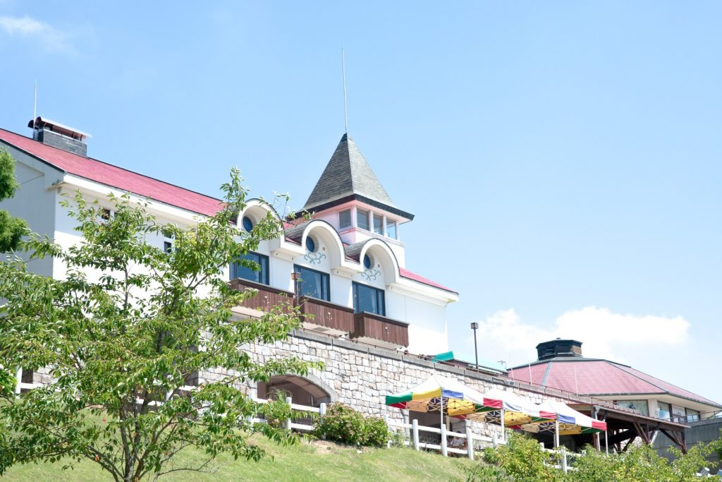 六甲山牧場「あきまきば2021」