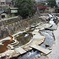 Suối khoáng nóng Arima và đặc sản bò Kobe